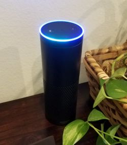 Home Automation/Alexa